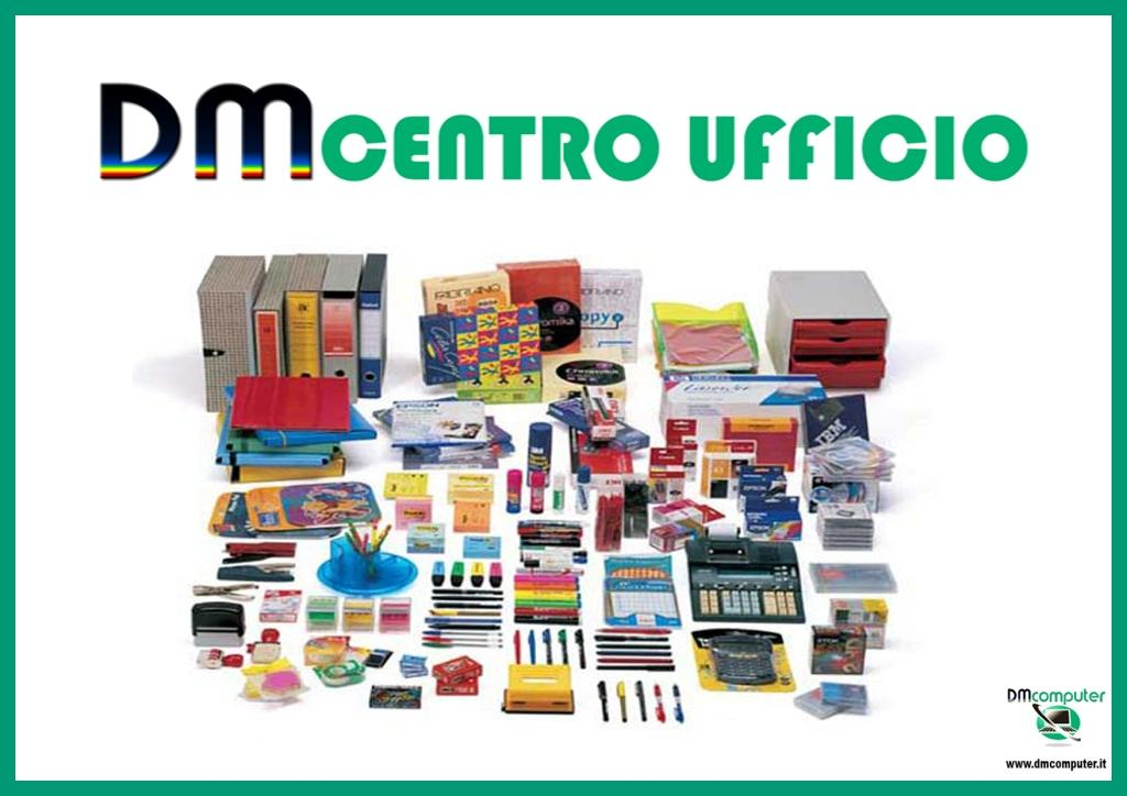 Dmcomputer lo shopping vincente vendita assistenza pc for Centro ufficio